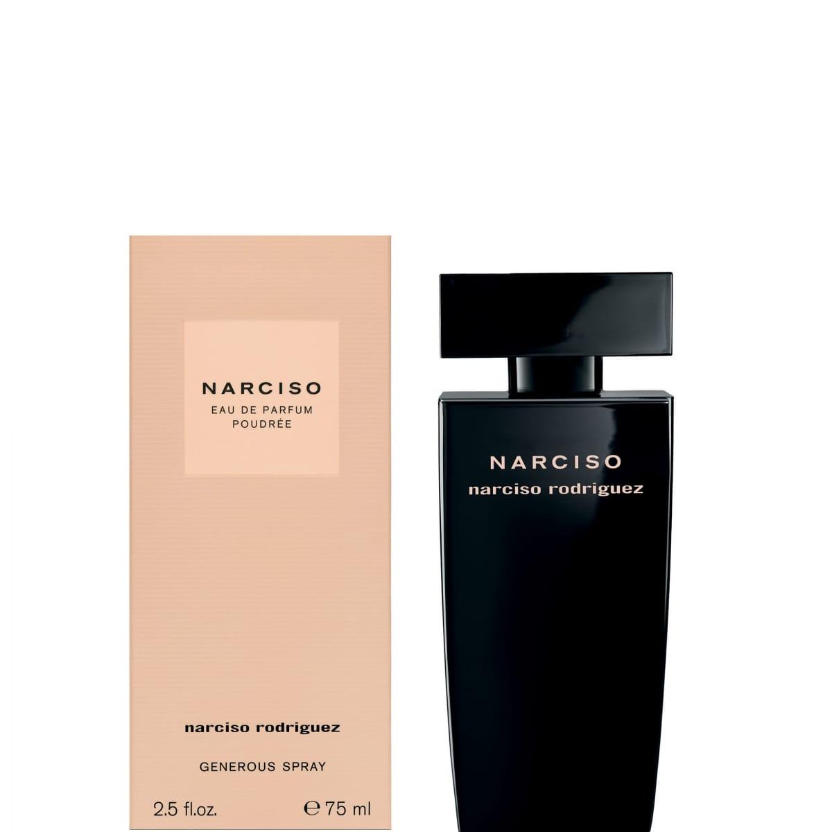 Narciso Eau de Parfum Poudrée Generous Spray
