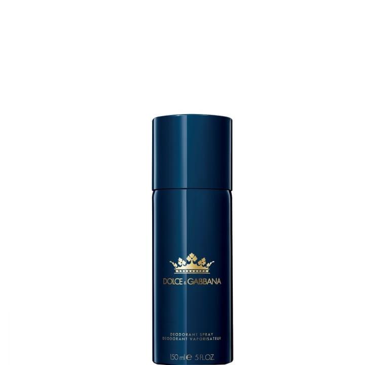 K by Dolce&Gabbana Déodorant - Dolce&Gabbana - Incenza