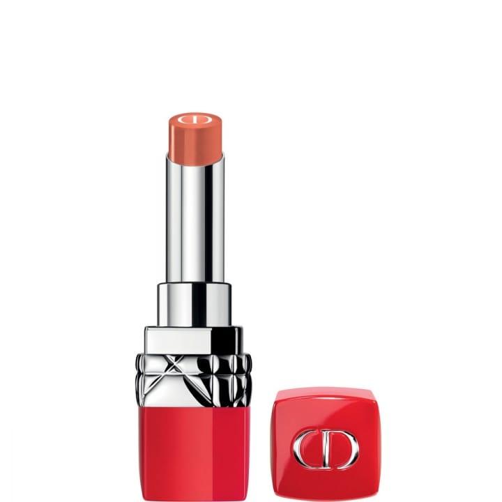 Rouge Dior Ultra Care Rouge à lèvres soin à l'huile florale - Ultra tenue & éclat 168 Petal - DIOR - Incenza