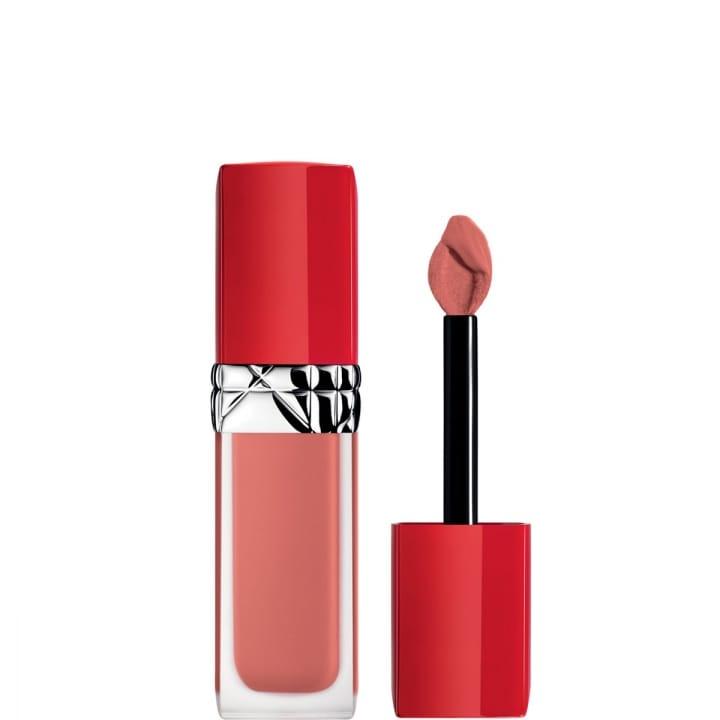 446 Whisper Rouge Dior Ultra Care Liquid Rouge à lèvres soin à l'huile florale - Ultra tenue - Fini pétale 446 Whisper - DIOR - Incenza