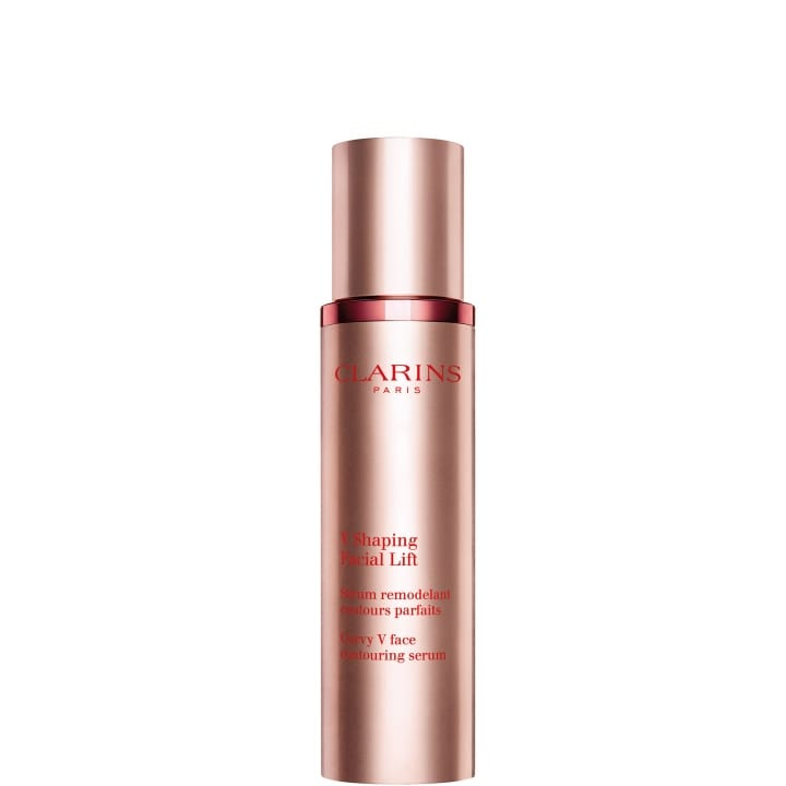 V Shaping Facial Lift Sérum remodelant contours parfaits - CLARINS - Incenza