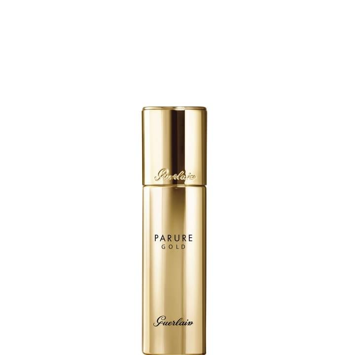 Parure Gold Fond de teint Lumière d'or IP 30 - GUERLAIN - Incenza