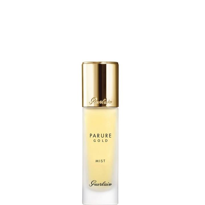 Parure Gold Mist Brume Fixatrice - GUERLAIN - Incenza