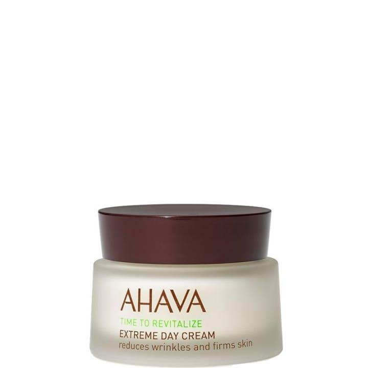 Time to Revitalize Crème de Jour Extrême - Ahava - Incenza