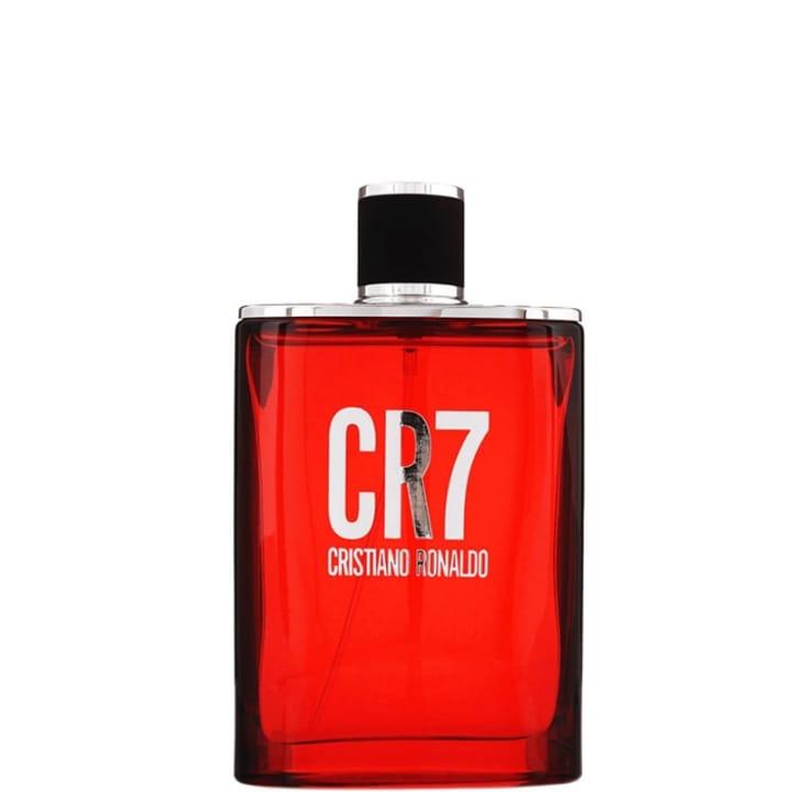 CR7 Eau de Toilette - Cristiano Ronaldo - Incenza