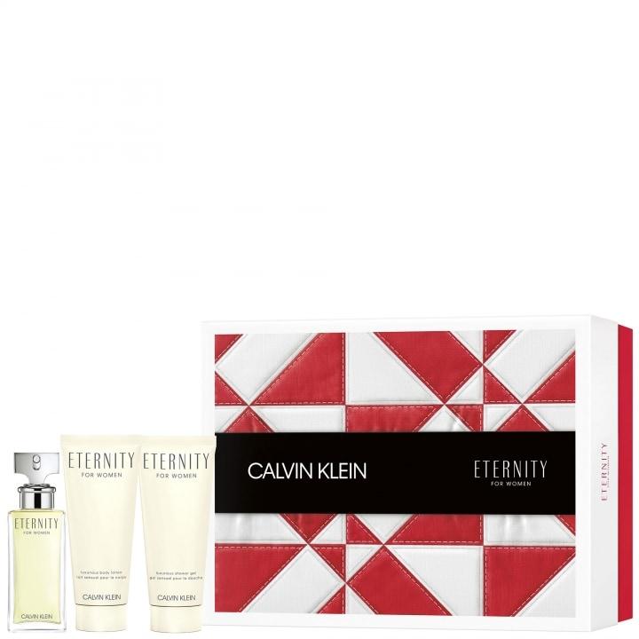 Eternity Coffret Eau de Parfum - Calvin Klein - Incenza