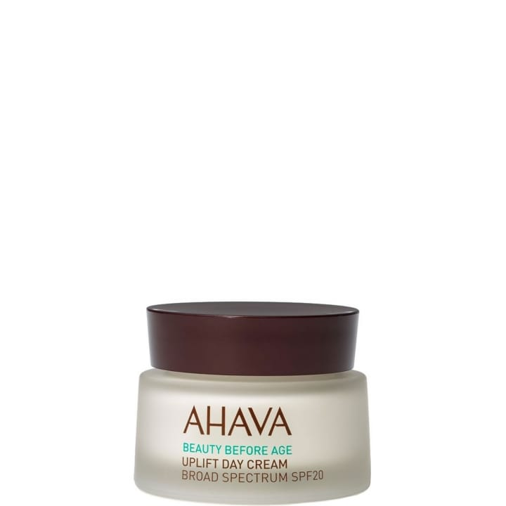 Beauty Before Age Crème de Jour Liftante SPF 20 - Ahava - Incenza