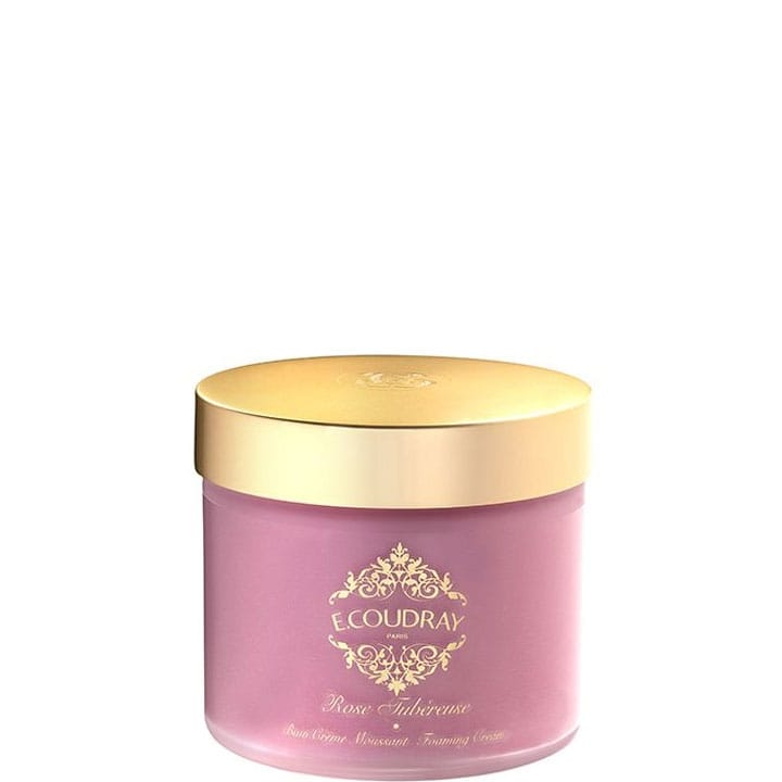 Rose Tubéreuse Bain Crème - Coudray - Incenza
