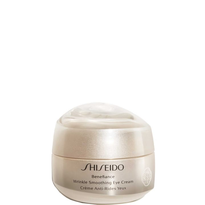 BENEFIANCE Crème Anti-Rides Yeux - SHISEIDO - Incenza