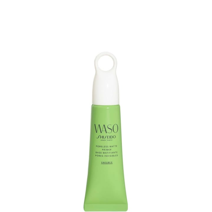 WASO Base Matifiante Pores Invisibles - SHISEIDO - Incenza
