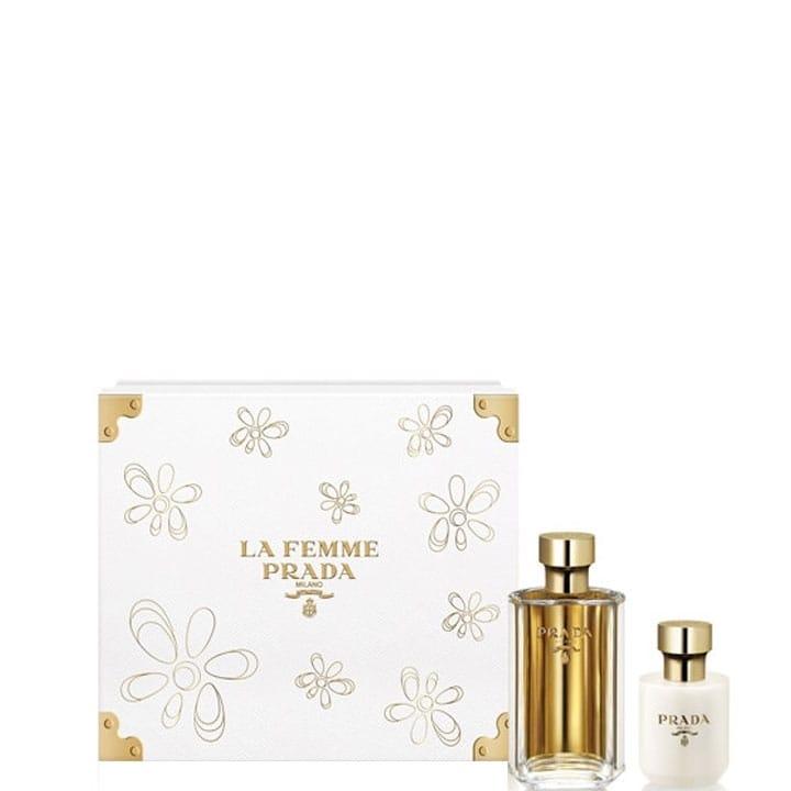La Femme Prada Coffret Eau de Parfum - Prada - Incenza