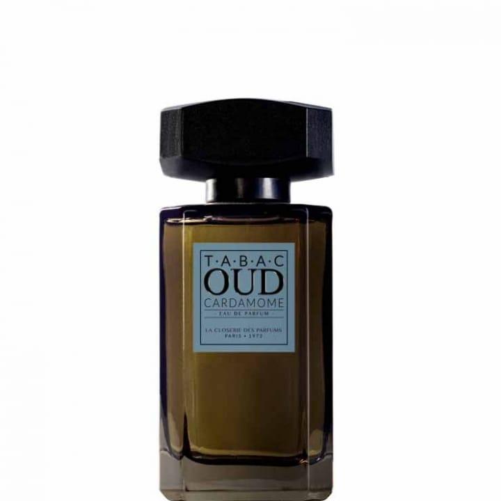 Oud Cardamome ● Tabac Eau de Parfum - La Closerie des Parfums - Incenza