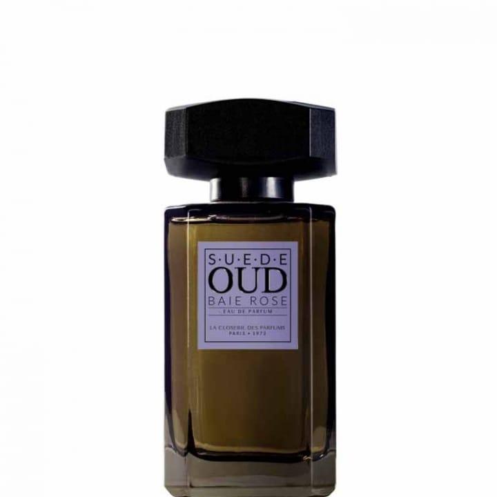 Oud Baie Rose ● Suede Eau de Parfum