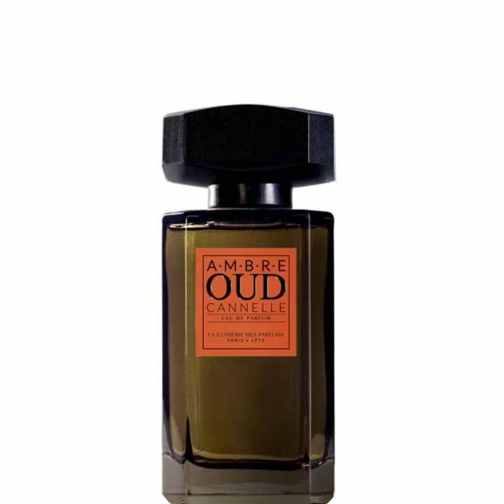 Oud Cannelle ● Ambre Eau de Parfum - La Closerie des Parfums - Incenza
