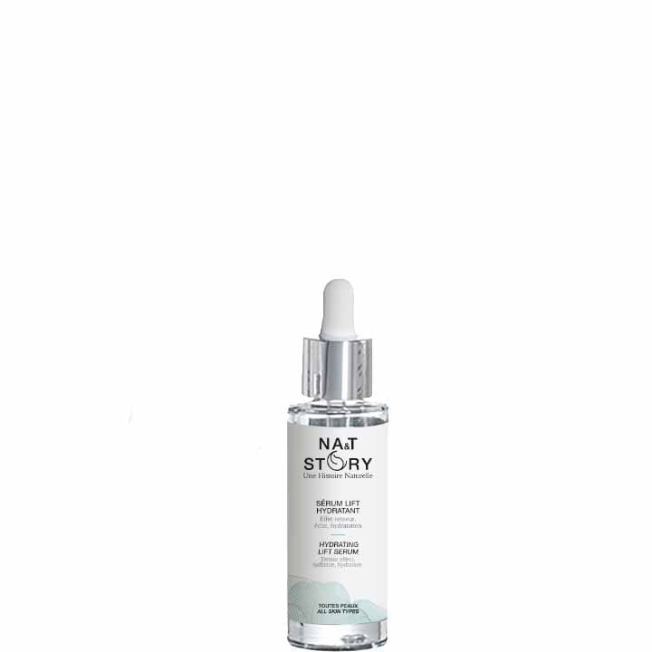 Na&T Story Sérum Lift Hydratant - NA&T STORY - Incenza