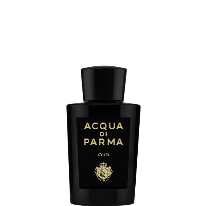 Signature Oud Eau de Parfum - ACQUA DI PARMA - Incenza