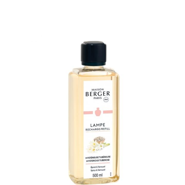 Parfum de Maison Mystérieuse Tubéreuse - Maison Berger Paris - Incenza