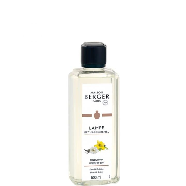 Parfum de Maison Soleil Divin - Maison Berger Paris - Incenza