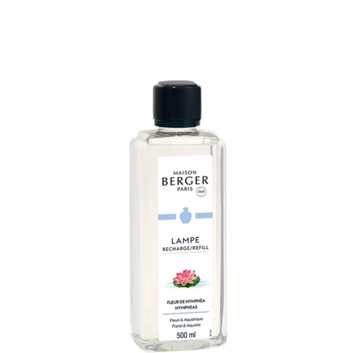 Parfum de Maison Fleurs de Nymphéa - Maison Berger Paris - Incenza