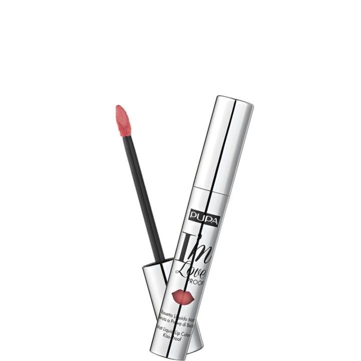 I'm Loveproof  Rouge à Lèvres Liquide Mat - Pupa - Incenza