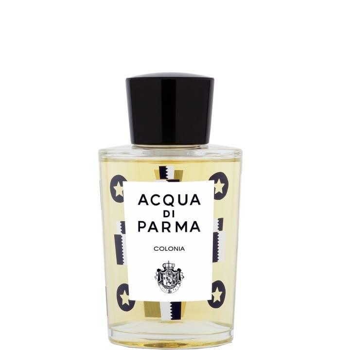 Colonia Edition Limitée Coffret Eau de Parfum - ACQUA DI PARMA - Incenza