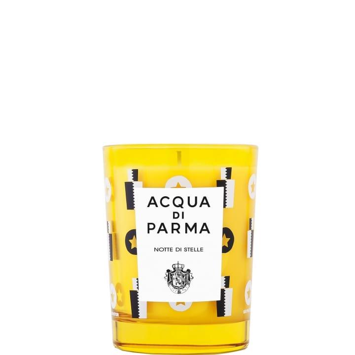 Notte Di Stelle Bougie Parfumée - ACQUA DI PARMA - Incenza