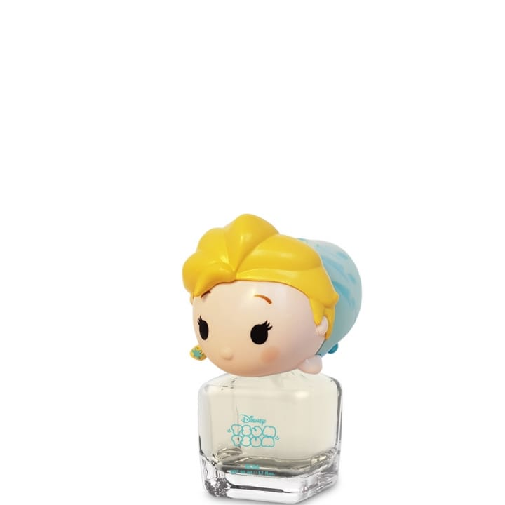 Tsum Tsum Elsa Eau de Toilette - Disney - Incenza