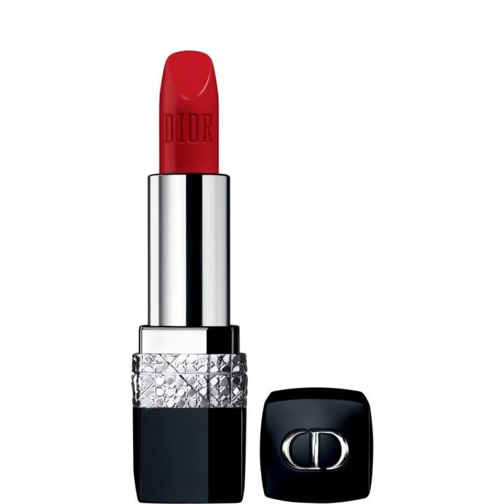 080 Rouge Dior Happy 2020 Rouge à lèvres Bijou - Couleur Couture - DIOR - Incenza