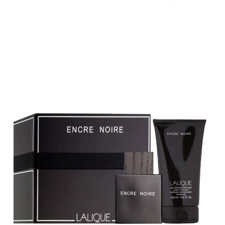 Encre Noire Coffret Eau de Toilette - Lalique - Incenza