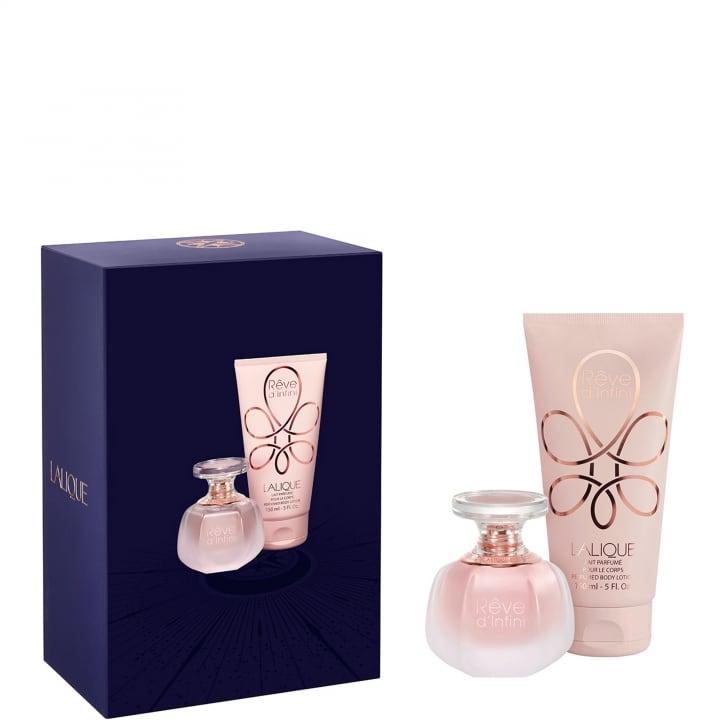 Rêve d'Infini Coffret Eau de Parfum - Lalique - Incenza