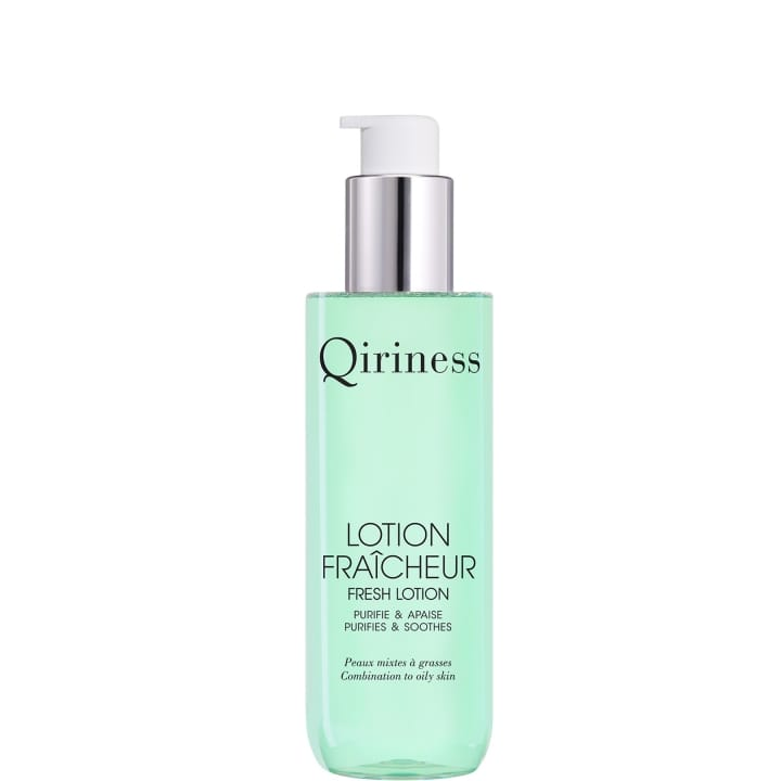 Initiation Lotion Fraîcheur - Qiriness - Incenza