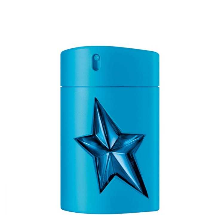 A*MEN ULTIMATE Eau de Toilette - MUGLER - Incenza