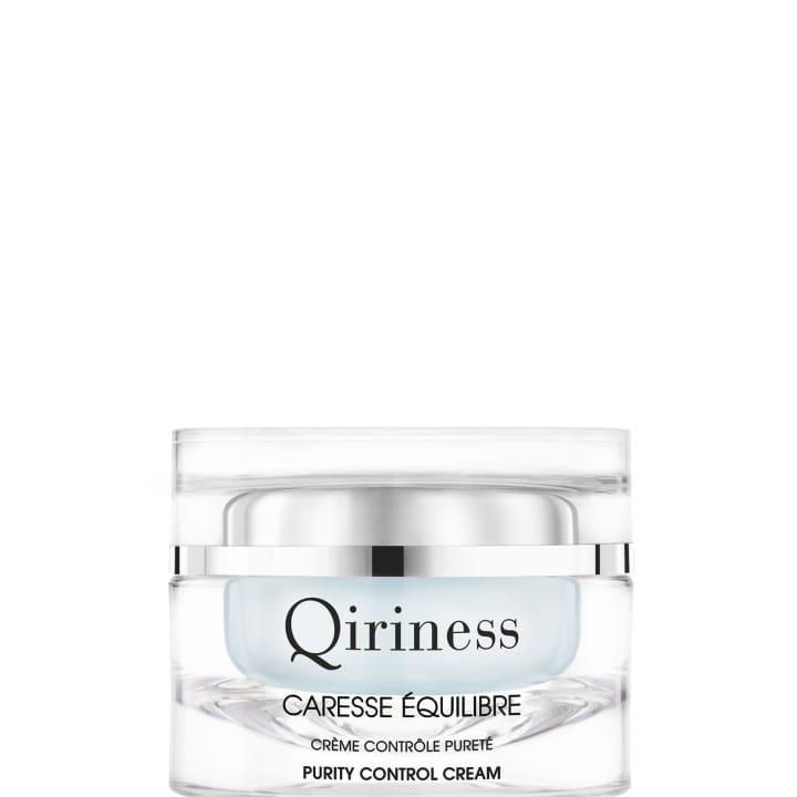 Les Essentiels Caresse Equilibre - Crème Contrôle Pureté - Qiriness - Incenza