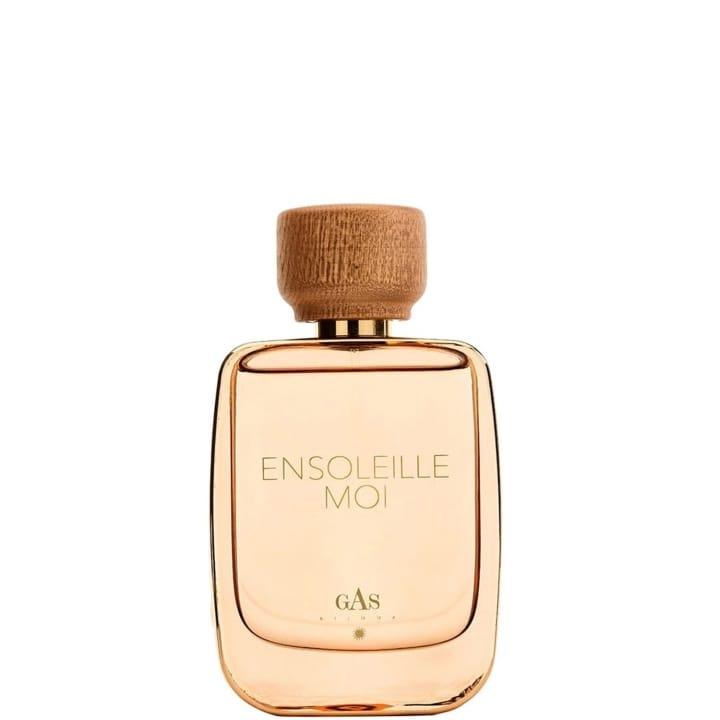 Ensoleille-Moi Eau de Parfum - Gas Bijoux - Incenza