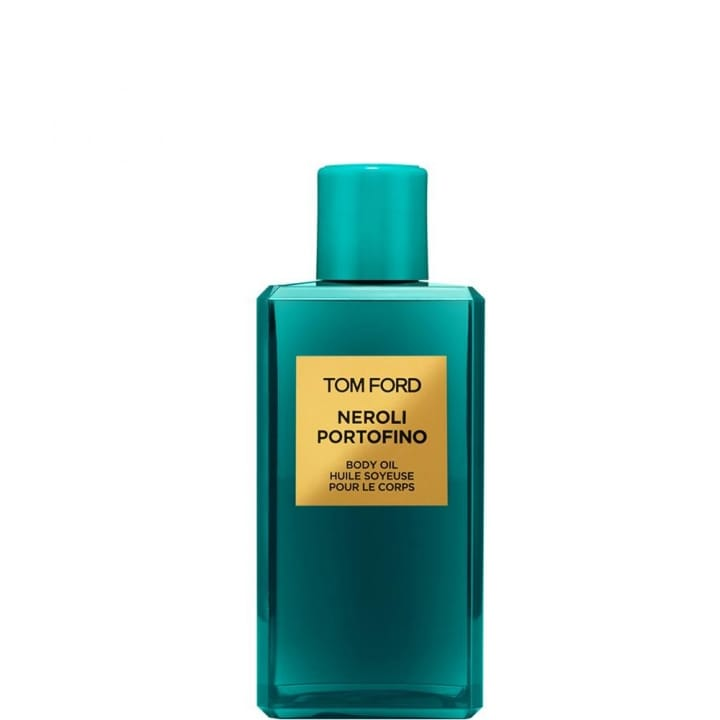 Neroli Portofino Huile Soyeuse Pour le Corps - Tom Ford - Incenza