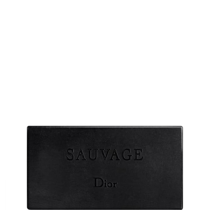 Sauvage Savon Noir - DIOR - Incenza