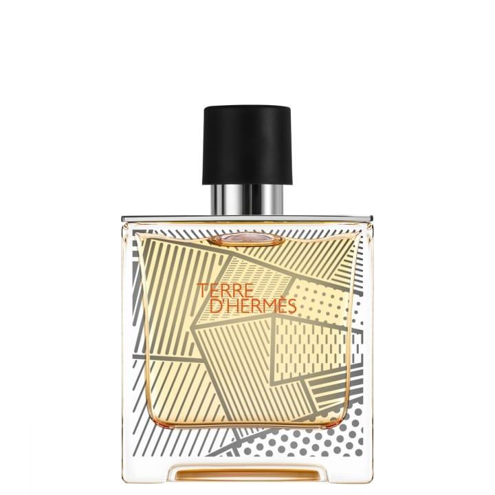 Terre d'Hermès Edition Limitée 2020 Flacon H Parfum - HERMÈS - Incenza