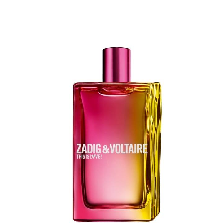 This is Love! Pour Elle Eau de Parfum - Zadig & Voltaire - Incenza
