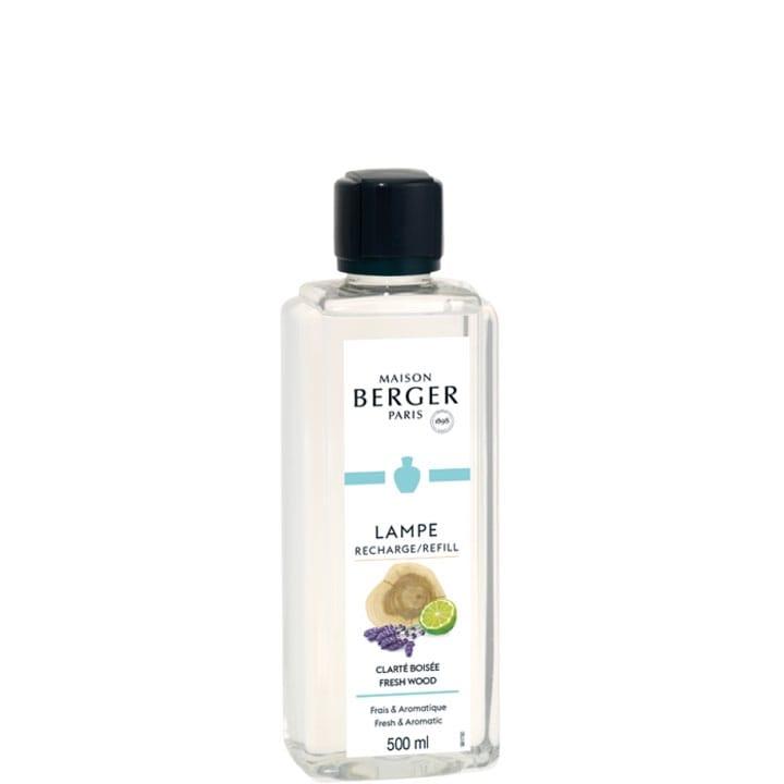 Parfum de Maison Clarté Boisée - Maison Berger Paris - Incenza