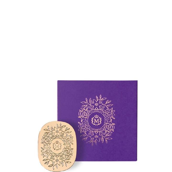 Patchouli Parfum Solide - Molinard - Incenza