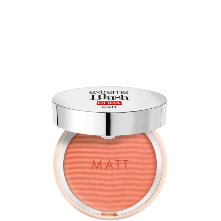 Extreme Blush Matt Fard à Joues Compact Effet Naturel - Pupa - Incenza