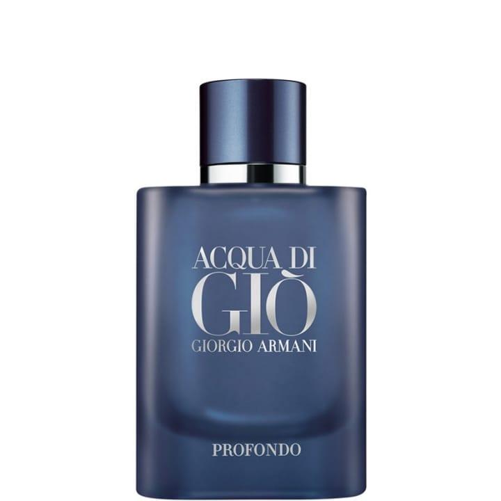 Acqua di Gio Profondo Eau de Parfum - GIORGIO ARMANI - Incenza