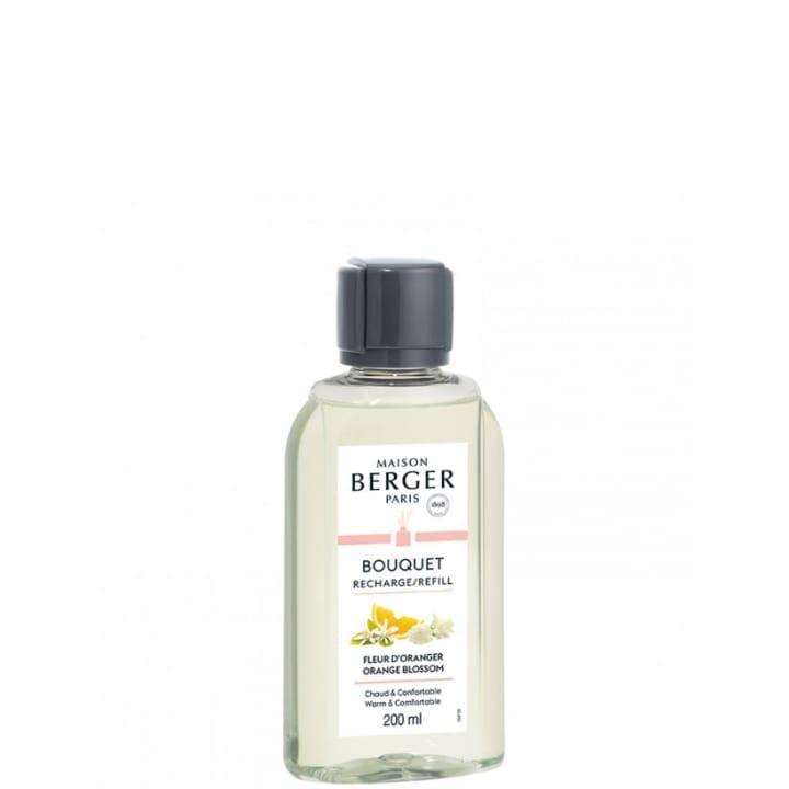 Parfum de Maison Bouquet Fleur d'Oranger - Maison Berger Paris - Incenza