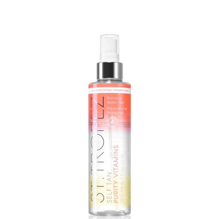 Self Tan Purity Vitamins lotion auto-bronzante - St.Tropez - Incenza