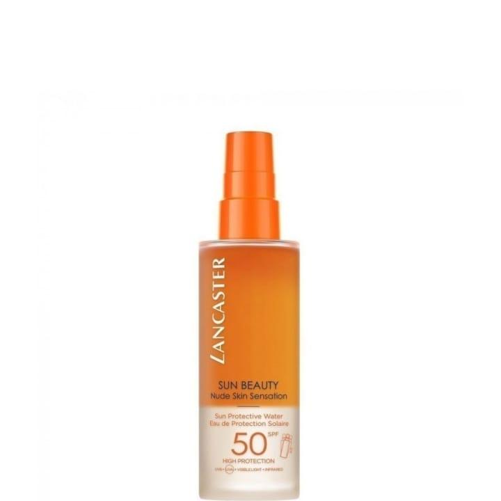 Sun Beauty Eau de Protection Solaire SPF50 - Lancaster - Incenza