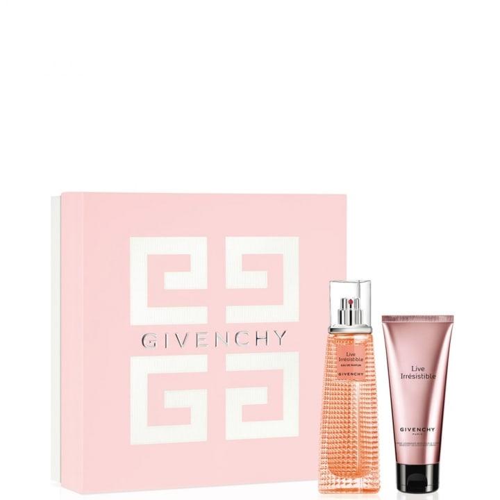 Live Irresistible Coffret Eau de Parfum - GIVENCHY - Incenza