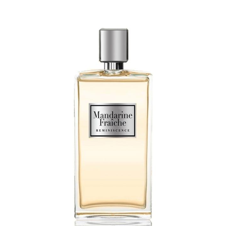 Mandarine Fraîche Eau de Toilette - Réminiscence - Incenza