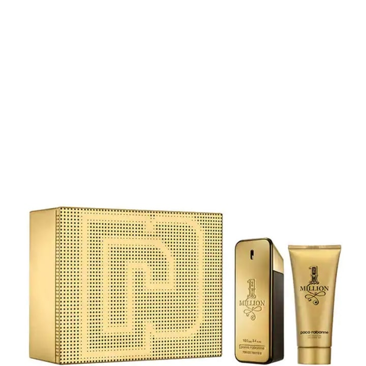 1 Million Coffret Eau de Toilette - PACO RABANNE - Incenza