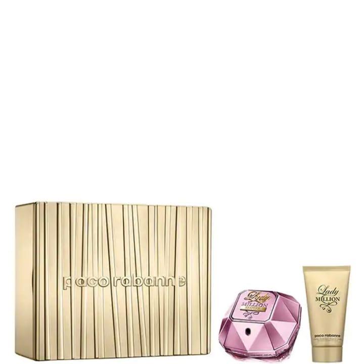 Lady Million Empire Coffret Eau de Parfum