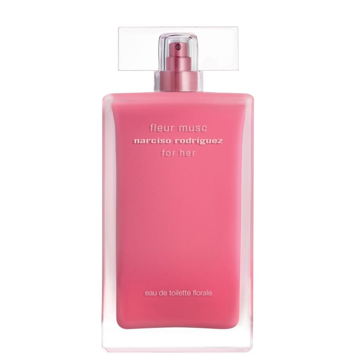For Her Fleur Musc  Eau de Toilette Florale - Narciso Rodriguez - Incenza